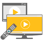 интернет и телевидиние