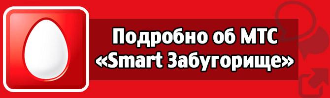 МТС – «Smart Забугорище»