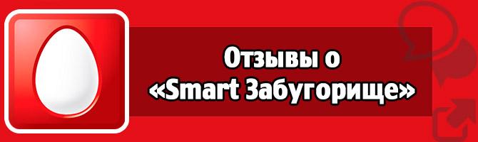 Отзывы о «Smart Забугорище»