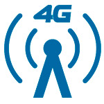 Безлимитный 4G интернет от МТС