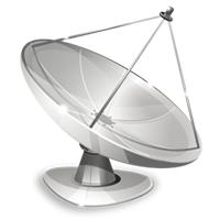 Как настроить спутниковую тарелку МТС